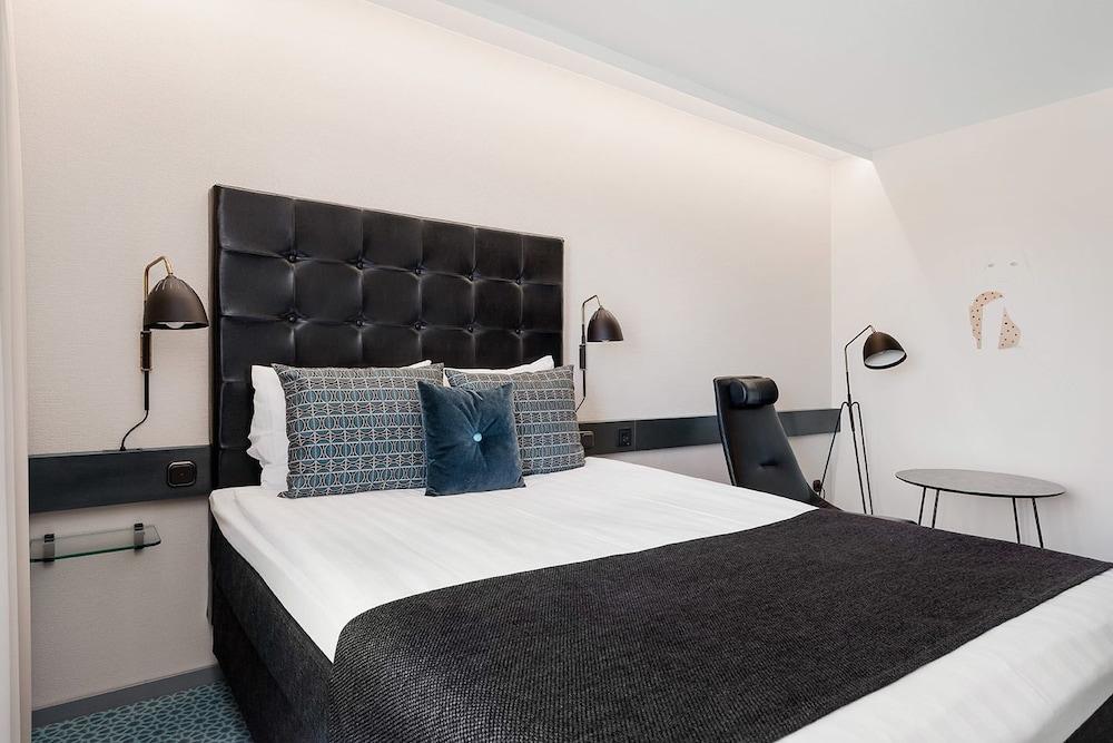 메모리 호텔(Memory Hotel) Hotel Image 26 - Guestroom