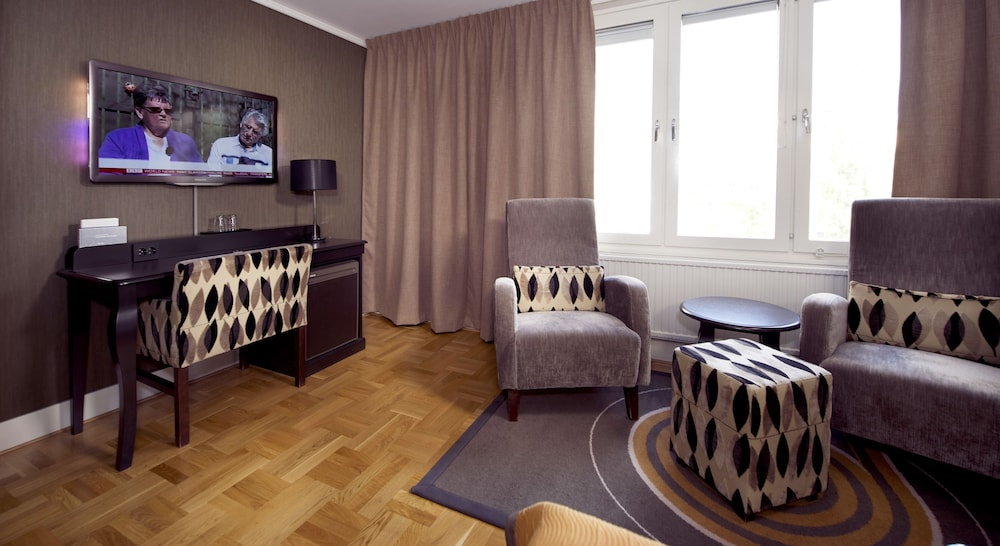 billiga hotell i stockholm city