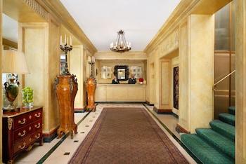 ホテル ダングレテール ジュネーブ
