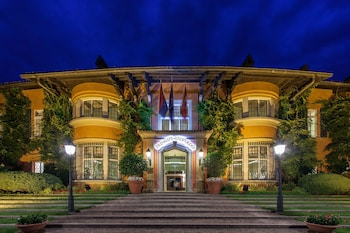 Villa Principe Leopoldo Hotel ..