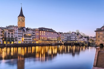 Hotel - Storchen Zurich