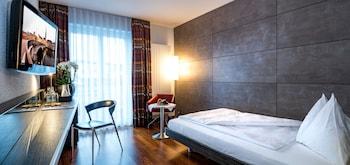 Hotel - Hotel Sternen Oerlikon