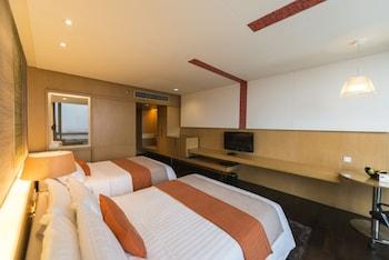 パトゥムワン プリンセス ホテル