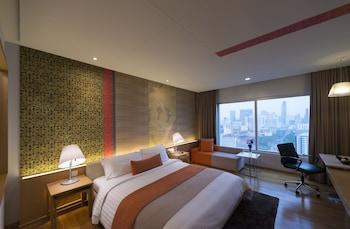 曼谷帕色哇公主酒店