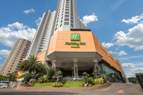 . Holiday Inn Chiangmai