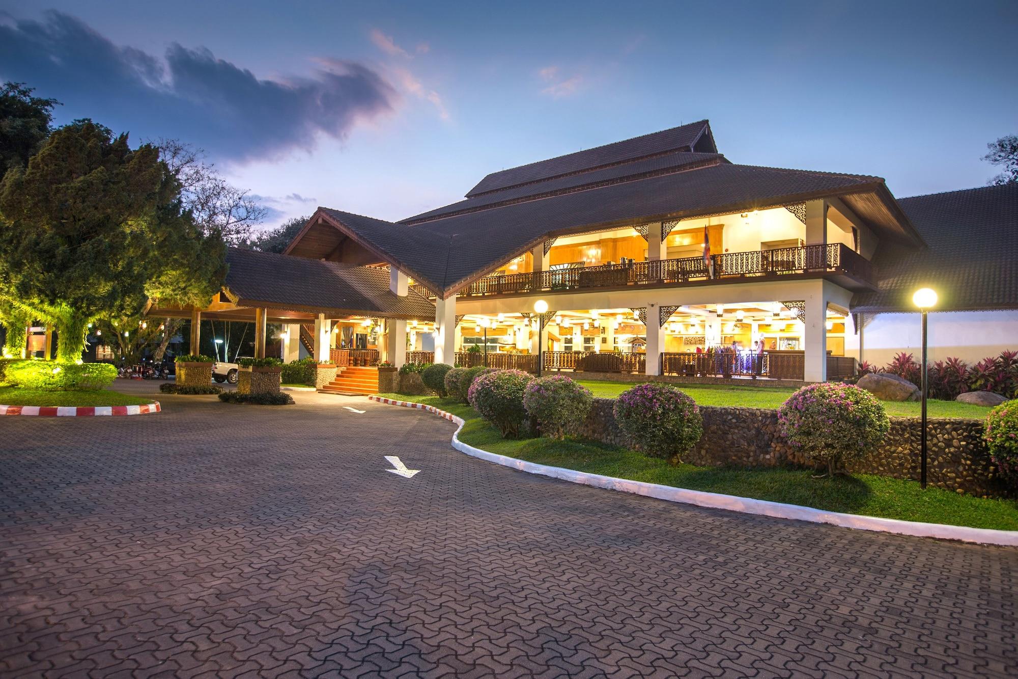 Imperial Mae Hong Son Resort, Muang Mae Hong Son