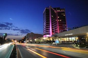 Hotel - Grand Ankara Hotel & Convention Center