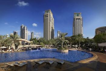 Book Habtoor Grand Beach Resort & Spa in Dubai.