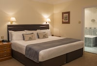 Standard Double Room, 1 Double Bed, Golf View