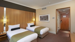 Standard İki Ayrı Yataklı Oda, 2 Tek Kişilik Yatak, Sigara İçilmez