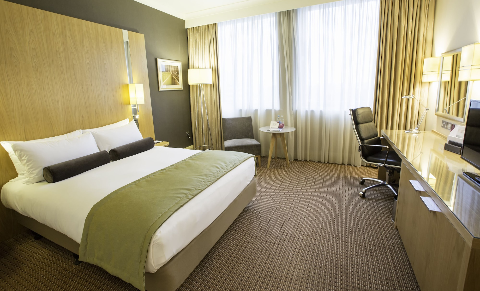 Crowne Plaza London Ealing, London