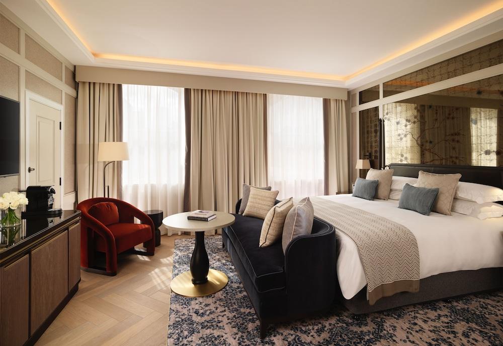 ザ ビルトモア メイフェア、LXR ホテルズ & リゾーツ
