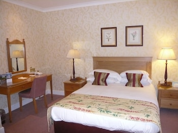 Luxury Double Room, 1 King Bed