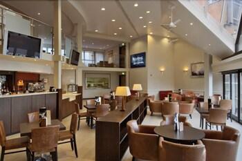 리딩 레이크 호텔(The Reading Lake Hotel) Hotel Image 14 - Hotel Lounge