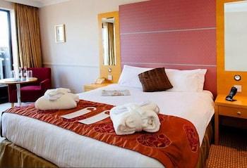 리딩 레이크 호텔(The Reading Lake Hotel) Hotel Image 18 - Guestroom