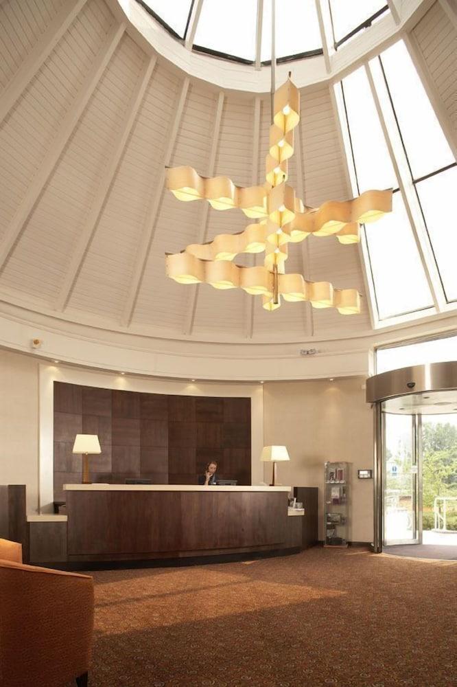 리딩 레이크 호텔(The Reading Lake Hotel) Hotel Image 9 - Reception