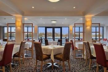 리딩 레이크 호텔(The Reading Lake Hotel) Hotel Image 12 - Restaurant