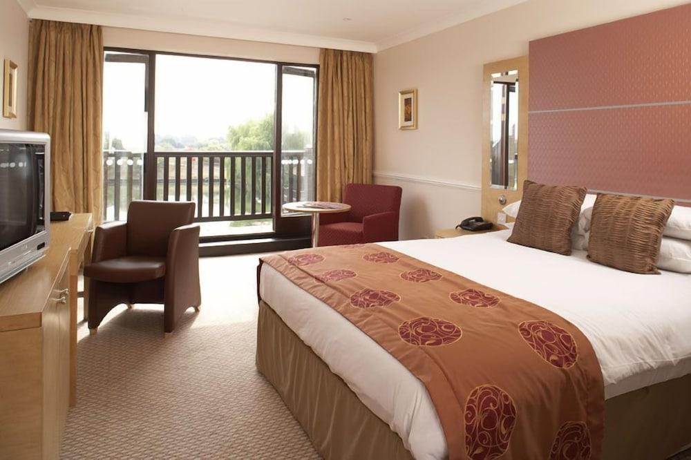 리딩 레이크 호텔(The Reading Lake Hotel) Hotel Image 5 - Guestroom