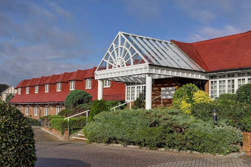 . Best Western Reading Calcot Hotel