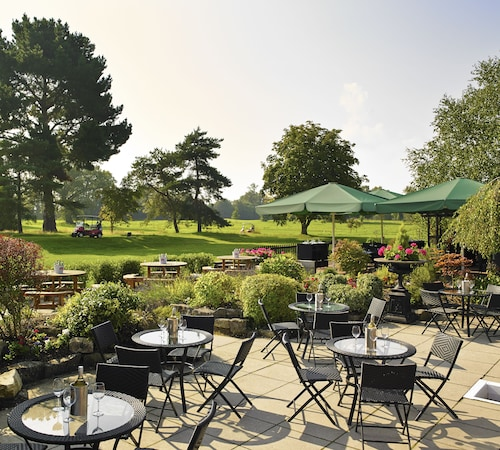 __{offers.Best_flights}__ Meon Valley Hotel, Golf & Country Club