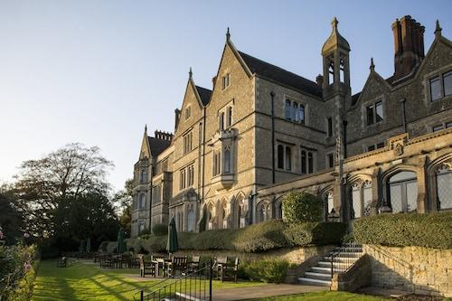 . Nutfield Priory Hotel And Spa