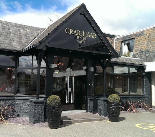 Craighaar Hotel, Aberdeen
