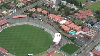 Rydges Hobart - Aerial View  - #0