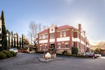 霍巴特里德飯店 Rydges Hobart
