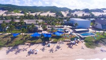 藝套房海濱別墅飯店 eSuites Vila Do Mar