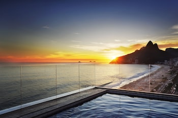 Sol Ipanema Hotel - Featured Image