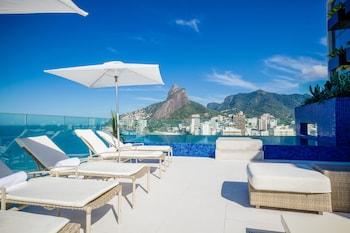 Hotel Praia Ipanema - Featured Image
