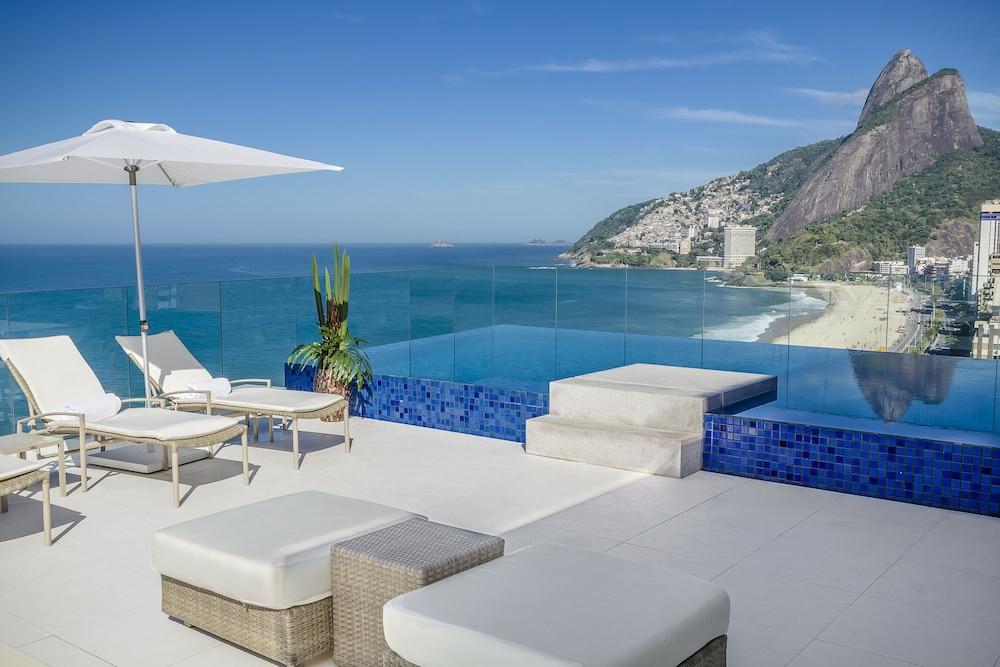 Hotel Hotel Praia Ipanema