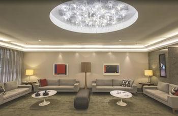米拉多里約科帕卡巴納飯店 Mirador Rio Hotel