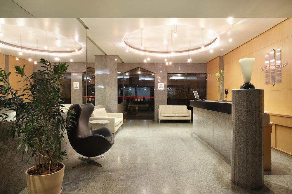 매저스틱 리오 팰리스 호텔(Majestic Rio Palace Hotel) Hotel Image 17 - Business Center