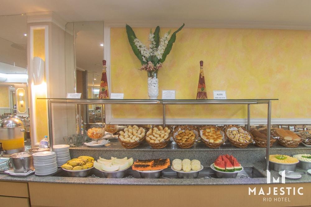 매저스틱 리오 팰리스 호텔(Majestic Rio Palace Hotel) Hotel Image 20 -