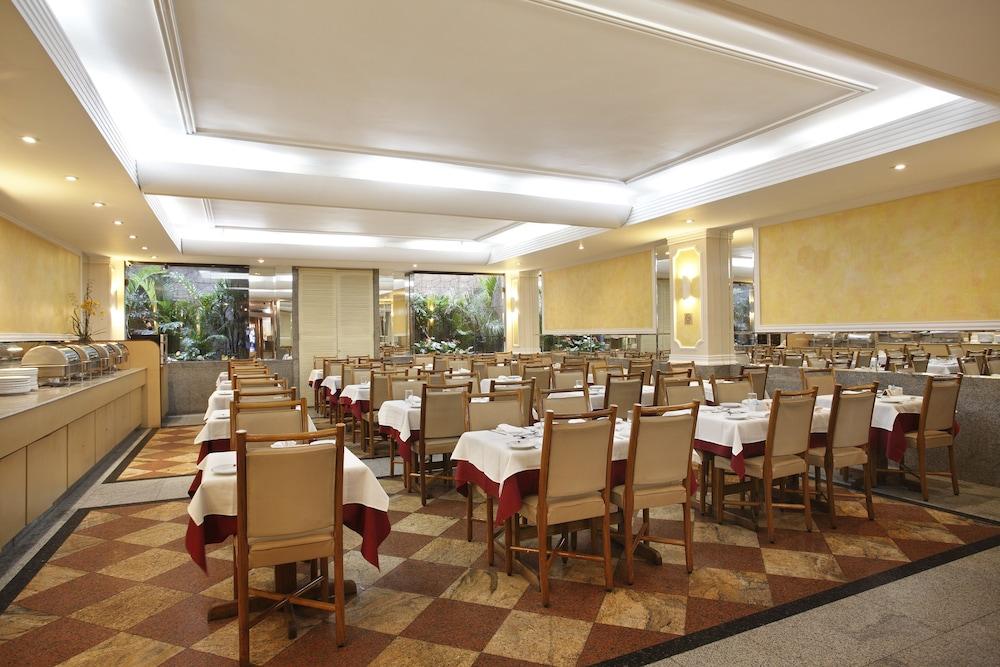 매저스틱 리오 팰리스 호텔(Majestic Rio Palace Hotel) Hotel Image 13 - Restaurant