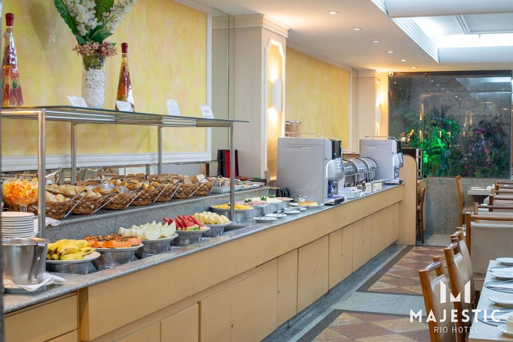 매저스틱 리오 팰리스 호텔(Majestic Rio Palace Hotel) Hotel Image 23 -