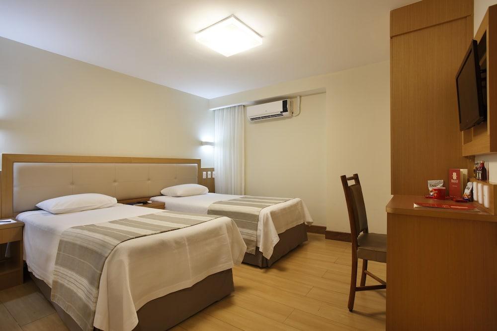 매저스틱 리오 팰리스 호텔(Majestic Rio Palace Hotel) Hotel Image 5 - Guestroom