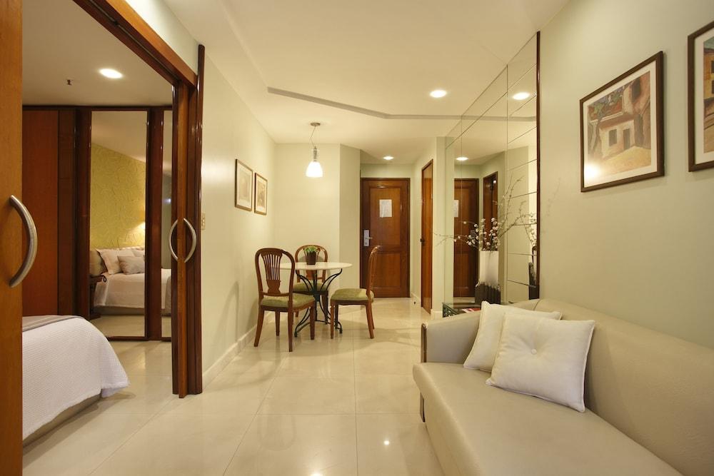 매저스틱 리오 팰리스 호텔(Majestic Rio Palace Hotel) Hotel Image 8 - Living Room