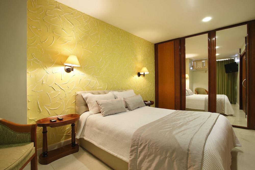 매저스틱 리오 팰리스 호텔(Majestic Rio Palace Hotel) Hotel Image 6 - Guestroom