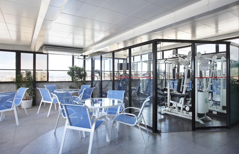 매저스틱 리오 팰리스 호텔(Majestic Rio Palace Hotel) Hotel Image 11 - Fitness Facility