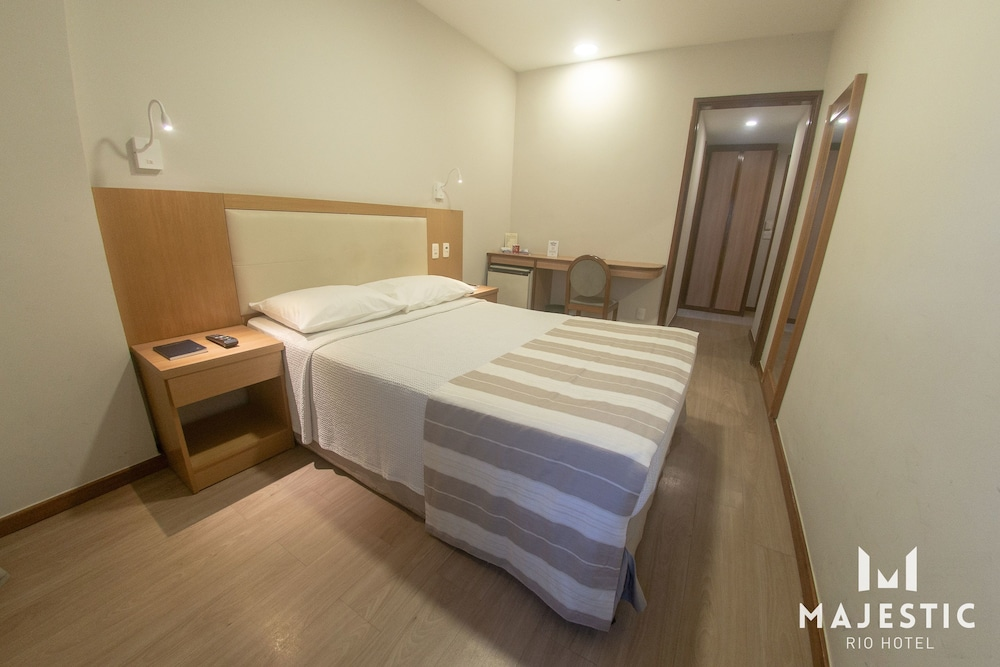 매저스틱 리오 팰리스 호텔(Majestic Rio Palace Hotel) Hotel Image 3 - Guestroom