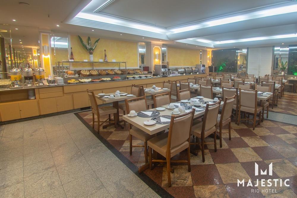 매저스틱 리오 팰리스 호텔(Majestic Rio Palace Hotel) Hotel Image 22 -