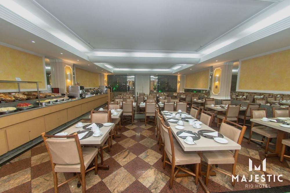 매저스틱 리오 팰리스 호텔(Majestic Rio Palace Hotel) Hotel Image 10 -