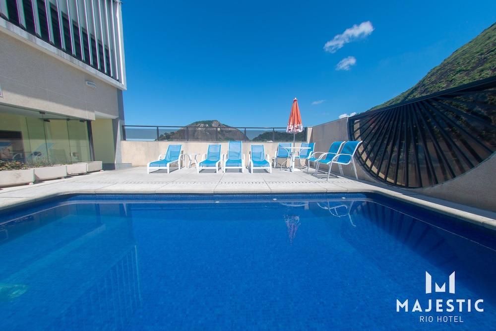 매저스틱 리오 팰리스 호텔(Majestic Rio Palace Hotel) Hotel Image 1 - Pool