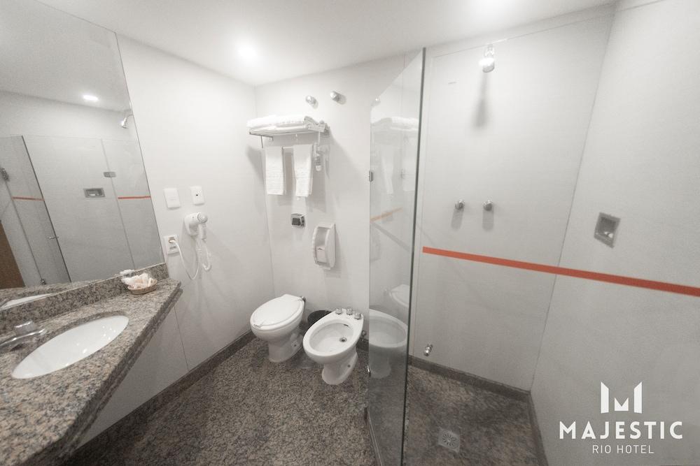 매저스틱 리오 팰리스 호텔(Majestic Rio Palace Hotel) Hotel Image 4 - Guestroom