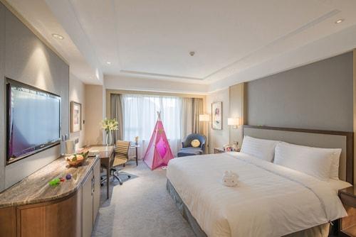 Shangri-La Hotel, Changchun, Changchun