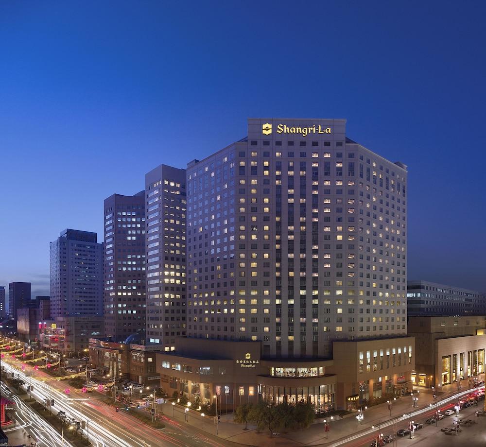 シャングリラ ホテル 長春 (長春香格里拉大飯店)