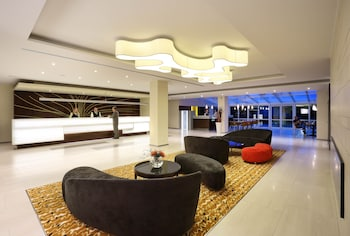 Hotel - Duo