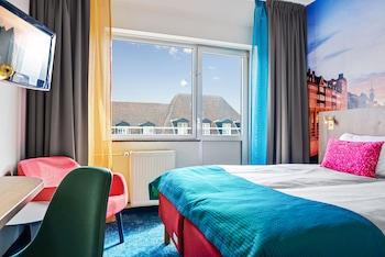 Hotel - Richmond Hotel